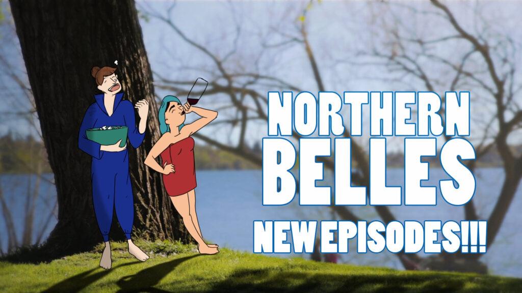 Northern Belles Sizzle Reel