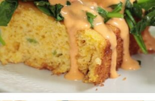INSPO - Jerry James Stone: Cornbread Benedict With Chipotle Hollandaise - 10 Sec. Promo